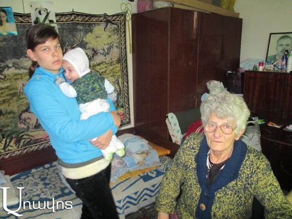 Газета Аравот: 37.3 процента детей в Армении являются нищими