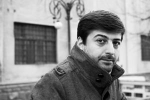 Ованес Азнаурян: «Писатель – это одна станция метро, читатель – другая. Но писатель посылает поезд»